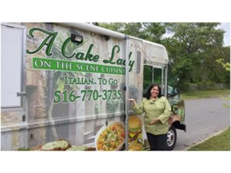 CHEF GAIL CHANDLER IS THE NEWEST HOTTEST TREND IN WEDDING CATERING