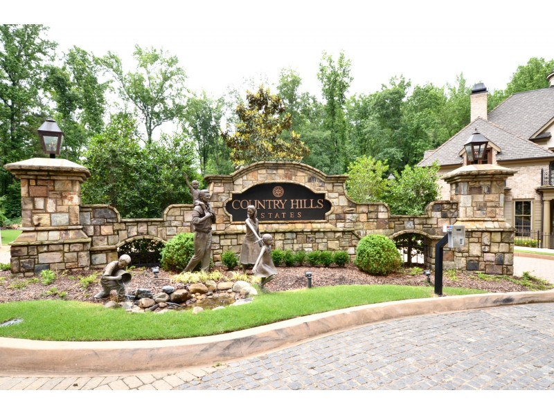 Rockhaven homes offers new 1 million homes in sandy for Country homes in georgia