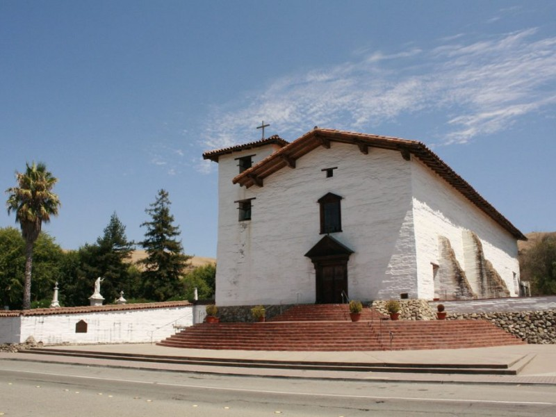 New Homes In Newark Ca >> Dominican Sisters of Mission San Jose Receive Community Development Block Grant from the City of ...