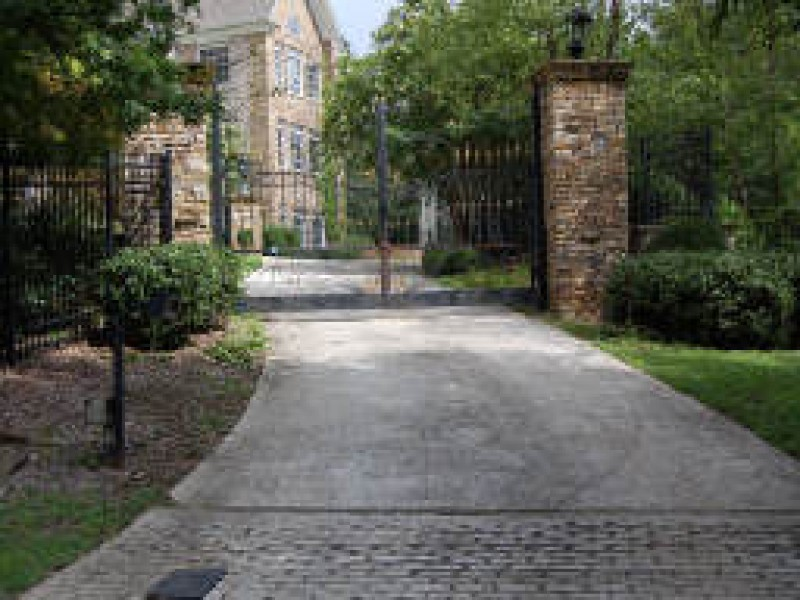 Gated Communities In Southwest Atlanta Offer Elegance And