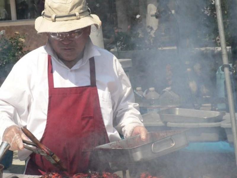 Mountain View s A La Carte   Art Kicks-Off the Bay Area s Popular Outdoor  Festival Season fbac0db18c16