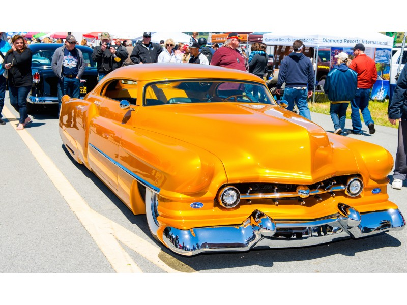 Registration Opens For The Pacific Coast Dream Machines Show Half - Half moon bay car show