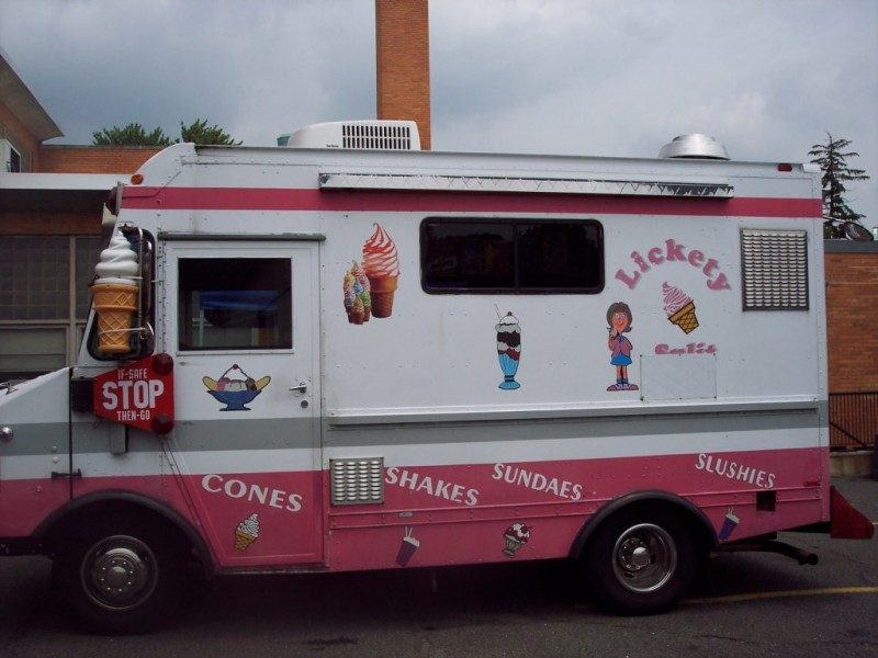 Mousa The Ice Cream Man Celebrates 20 Years Teaneck Nj