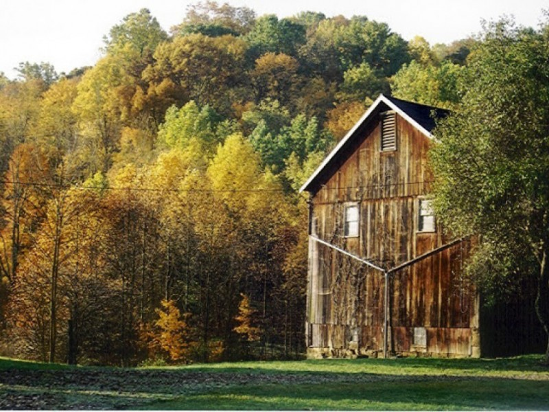 Rustic Wedding Venues in the Akron Area | Stow, OH Patch