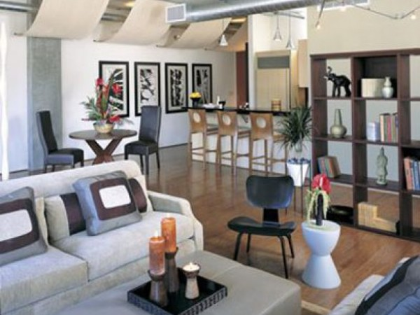 Model home furnishings for sale