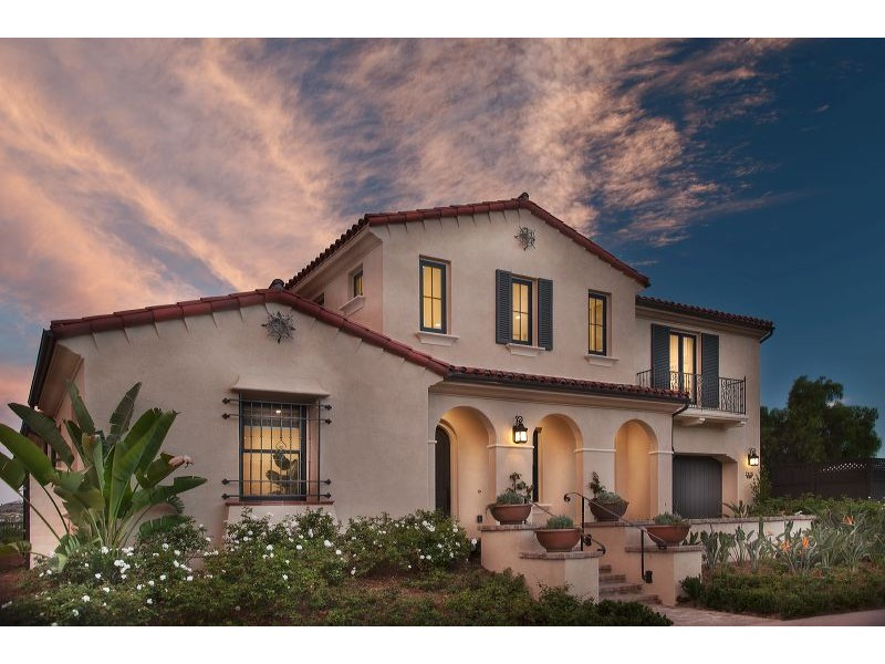 Davidson Communities Now Building New Homes In Rancho