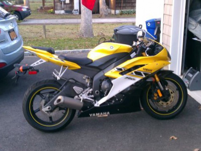 Craigslist Finds: Paintball Gun, Motorcycle and Bamboozle ...