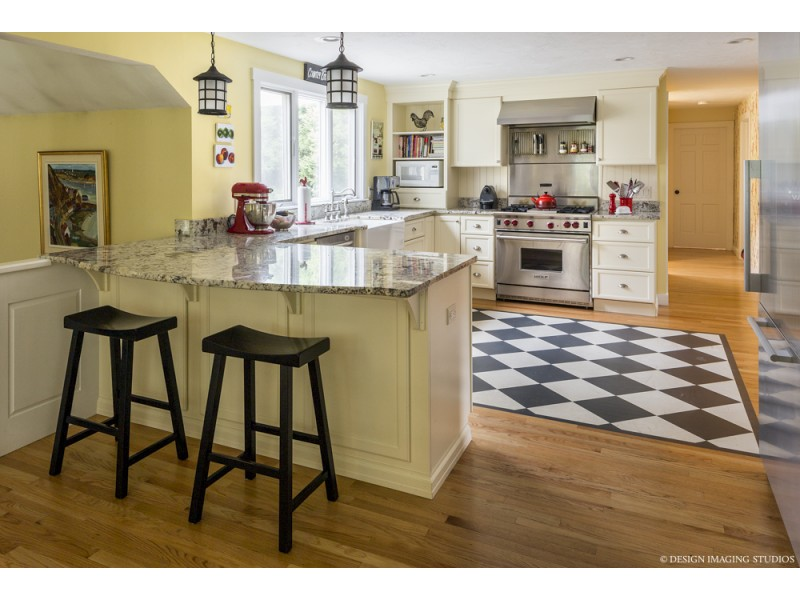 MetroWest - Ugly Kitchen Contest. Post pics and Dinner is served ...