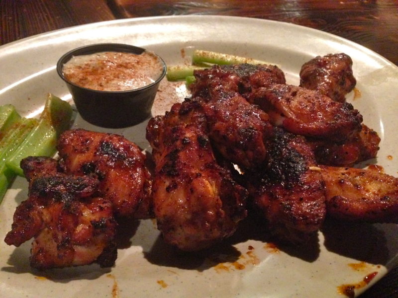 Top Ten Wings in Fairfield County | New Canaan, CT Patch