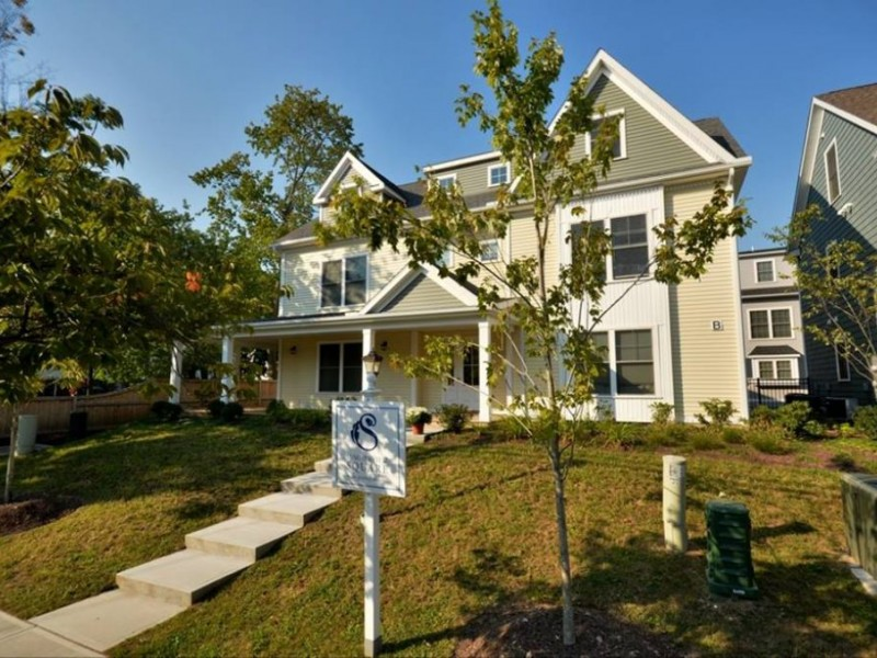 Newtown builder honored with industry awards newtown ct for Newtown builders