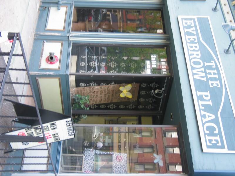 Fashionable Hoboken The Perfect Eyebrows Hoboken Nj Patch