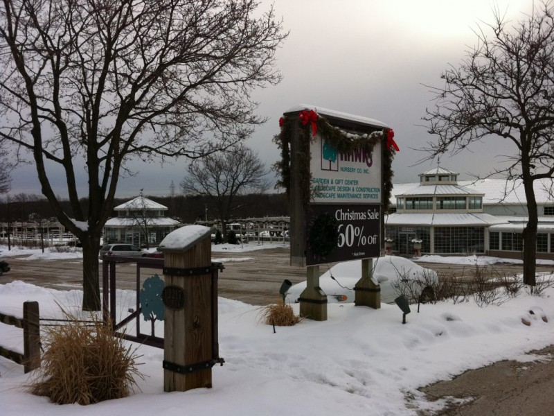 Stein Garden & Gifts Mequon WI locations, hours, phone number, map and driving directions.