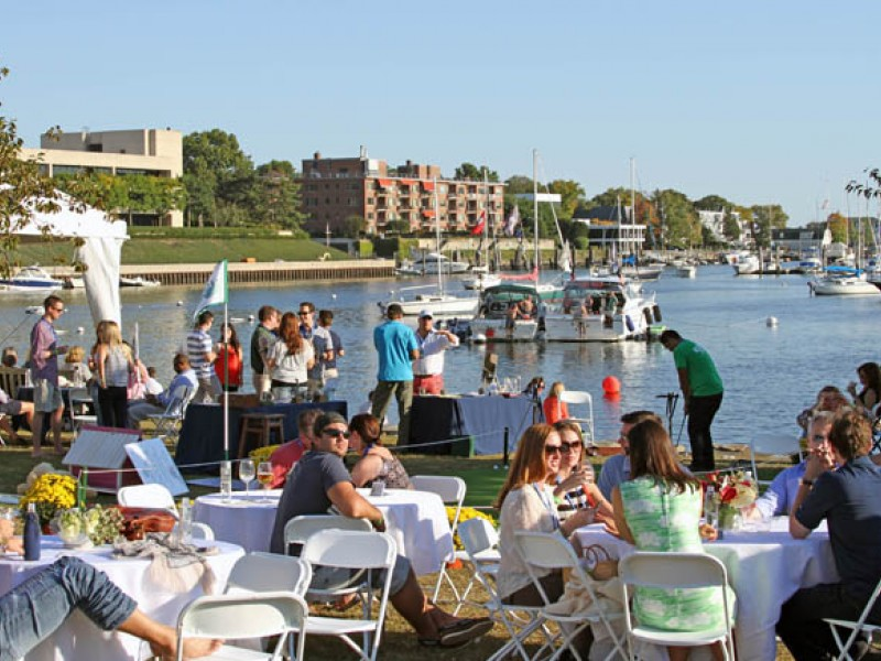 Wine And Food Festival Greenwich Ct