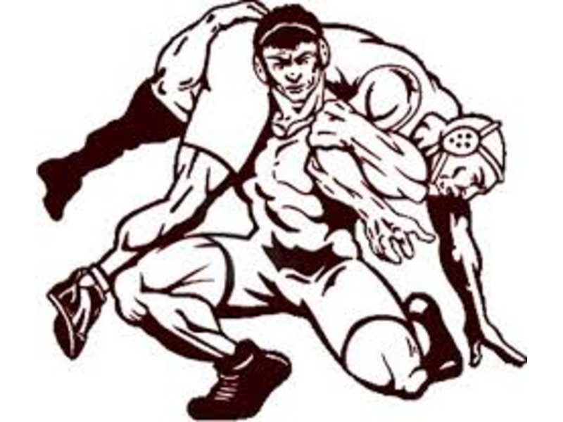 sbpal wrestling registration now open south brunswick nj patch rh patch com Wrestling Graphics Wrestling Symbol