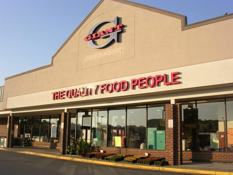 Food Dale City Va