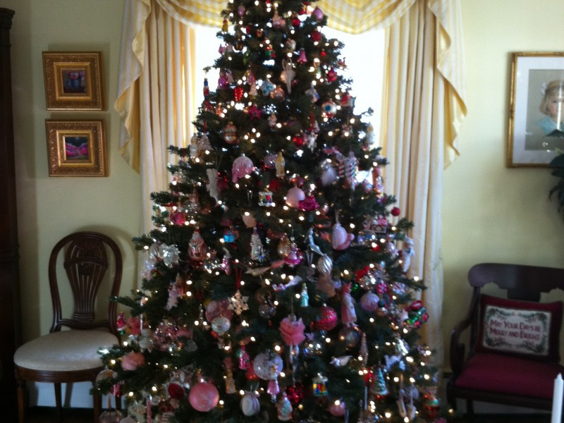 Un-Trimming the Tree: How to Get Rid of Your Christmas Tree in ...