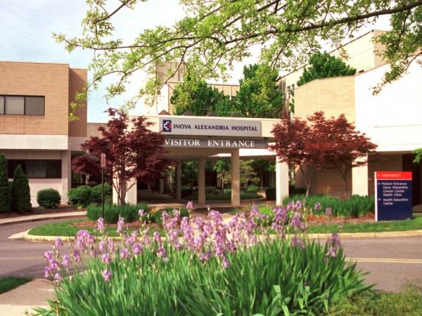 Fairfax Hospital Va Emergency Room