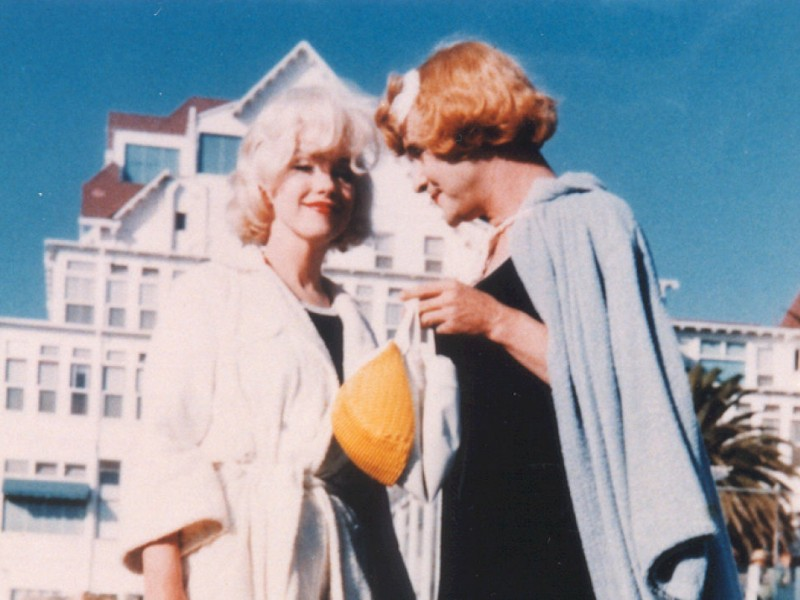 Gas Prices San Diego >> 10 Facts About Marilyn Monroe, the Hotel del Coronado and ...