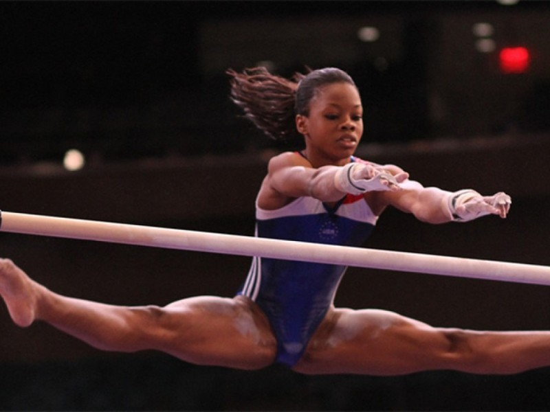 Today olympic gold medalist gabby douglas coming to skokie skokie today olympic gold medalist gabby douglas coming to skokie m4hsunfo