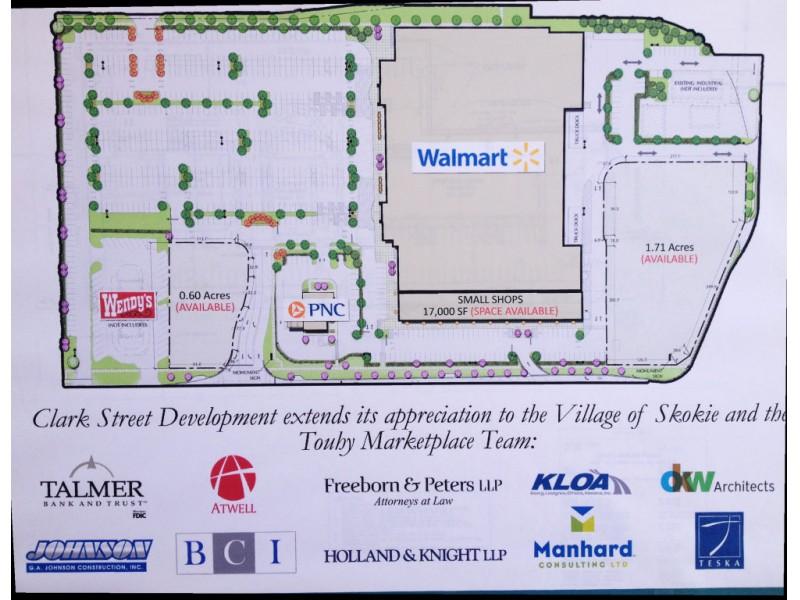 Walmart Evanston Sasolo Annafora Co