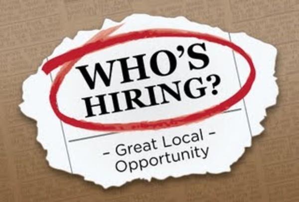 Job Central: SAP, Comcast, Adventist Midwest, McDonalds