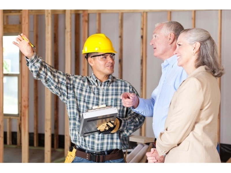 National association of home builders nahb certified aging in place specialist caps for Certified new home specialist designation