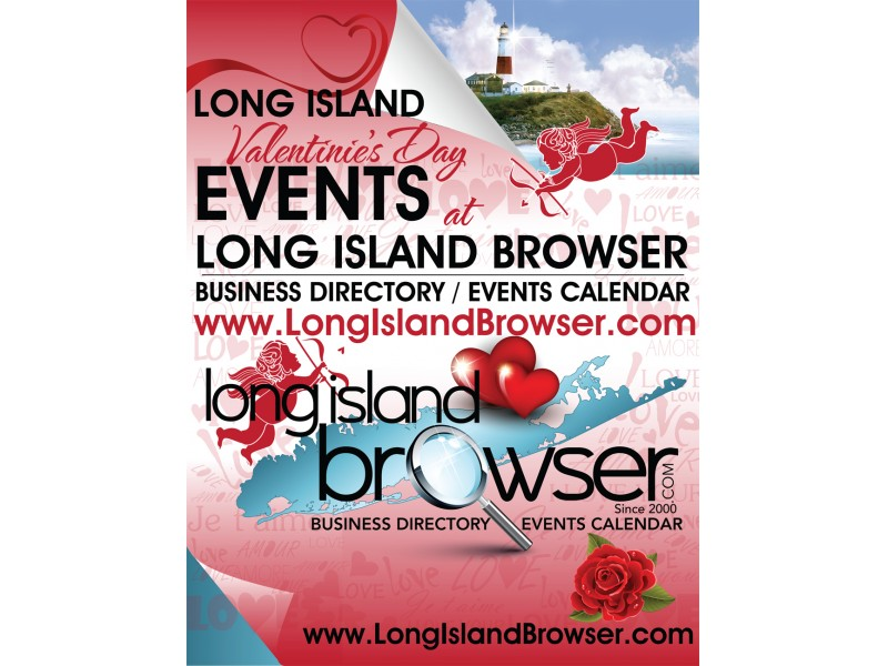 long island 2018 valentine's day events celebrations guide, Ideas