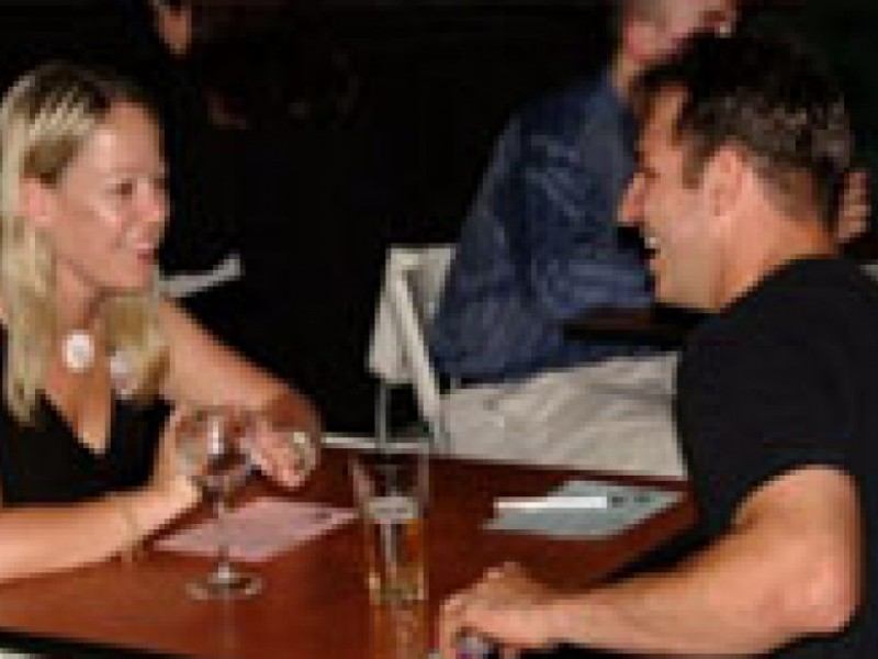 Quick spark speed dating detroit