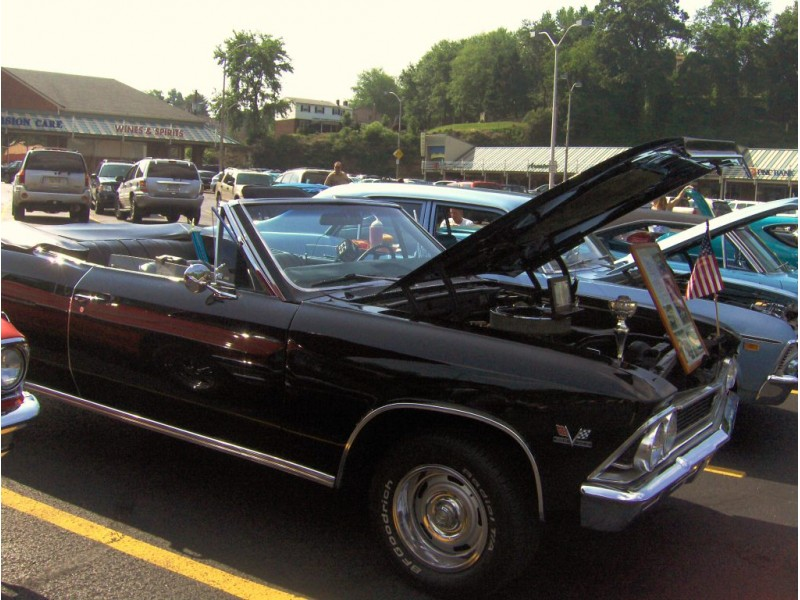 Calling All Cars: Come Out to Caste Village Car Cruise | Baldwin, PA ...