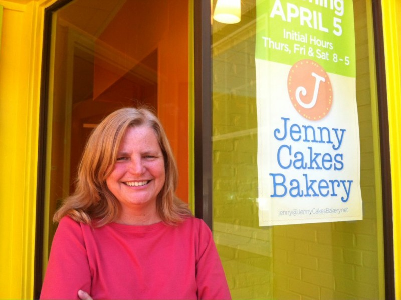 Jennycakes To Offer Sweet And Savory Baked Goods Jenny Smith Has Been Baking Cakes