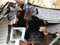 PHOTOS: Hurricane Sandy's Destruction Along East Coast | Essex, MD Patch