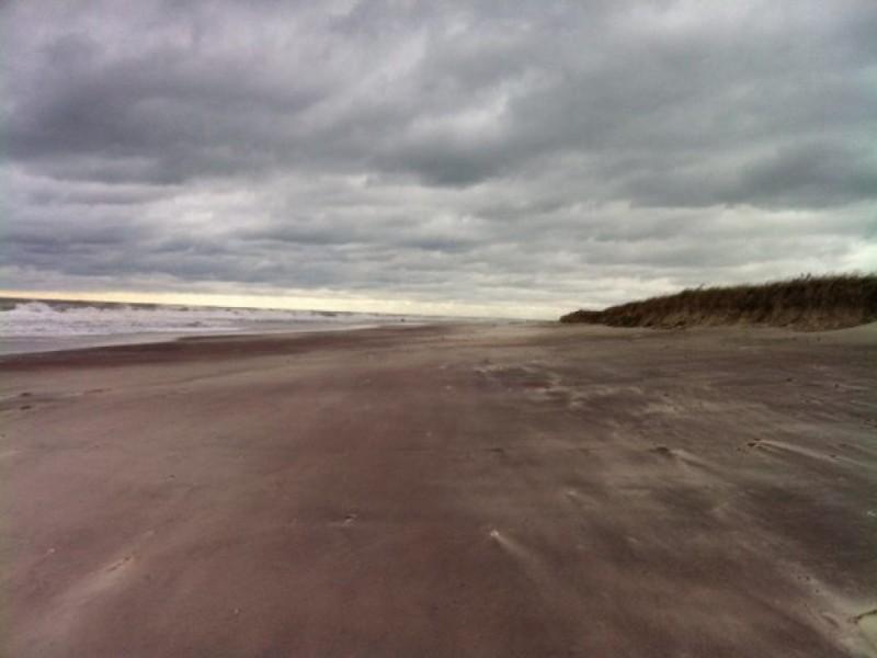PHOTOS: Hurricane Sandy's Destruction Along East Coast ...