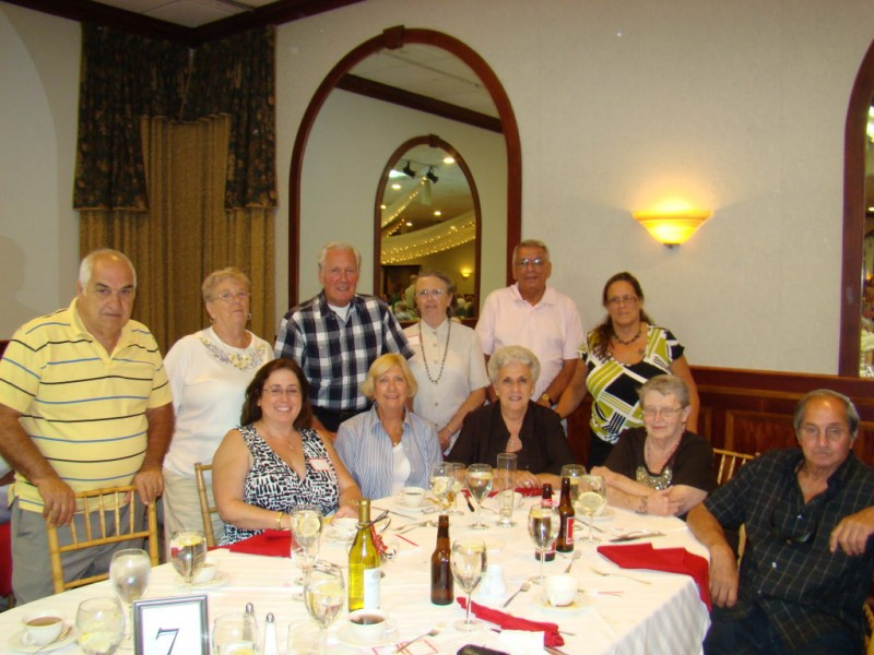 Photos 22nd Annual All Class Alumni Luncheon Patchogue
