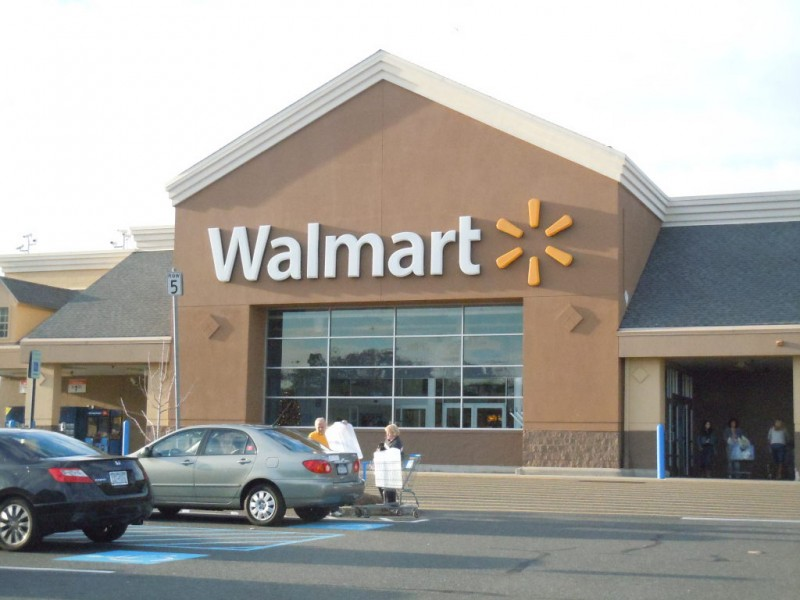 incident report walmart calls on police to investigate electronics thefts