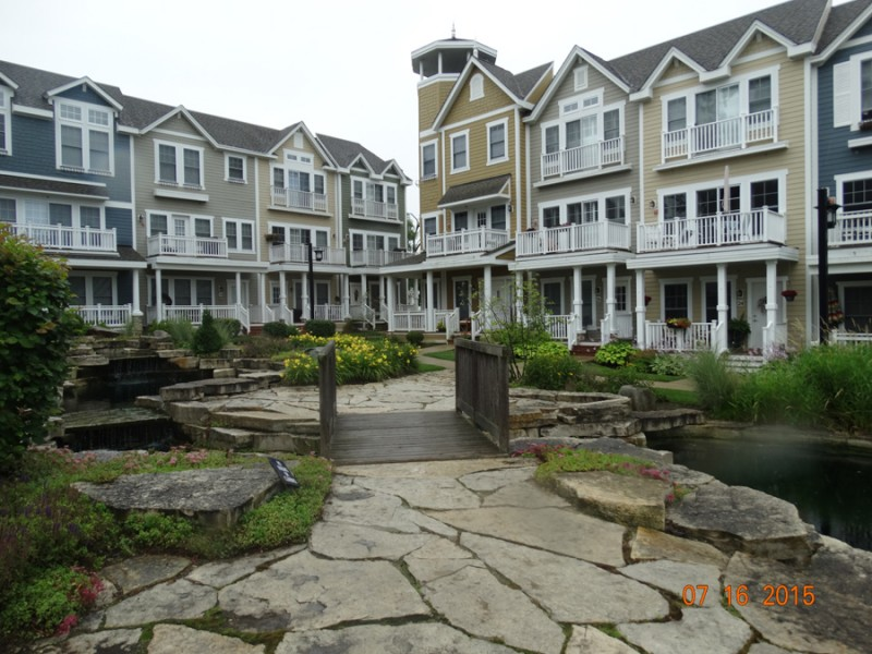 foxford opens new decorated model home at somerset