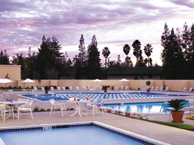 Fitness Clubs: One Industry in Walnut Creek That is Holding Its ...