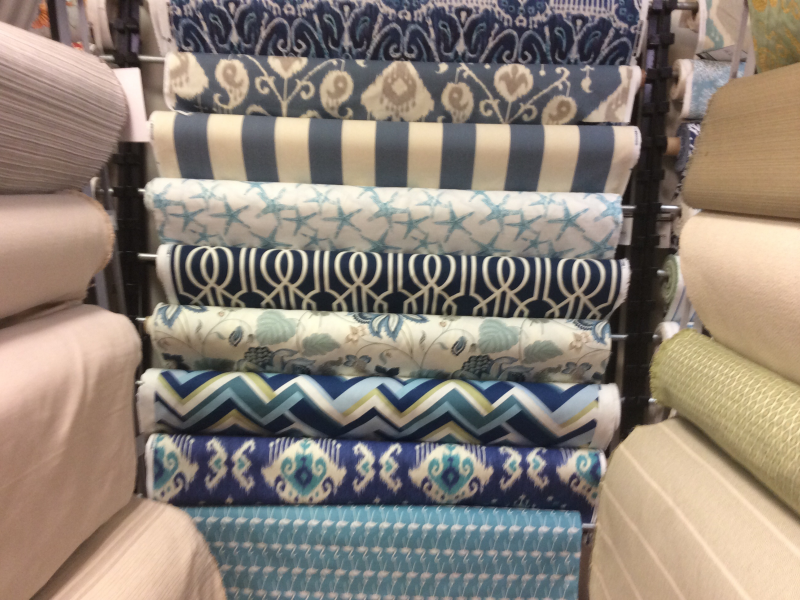 Charleston Fabrics Store In Fabrics Mt Pleasant /Charleston Sc ...