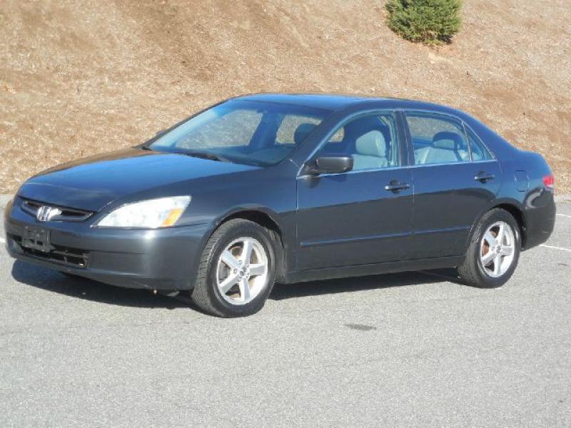 2003 Honda Accord EX L..