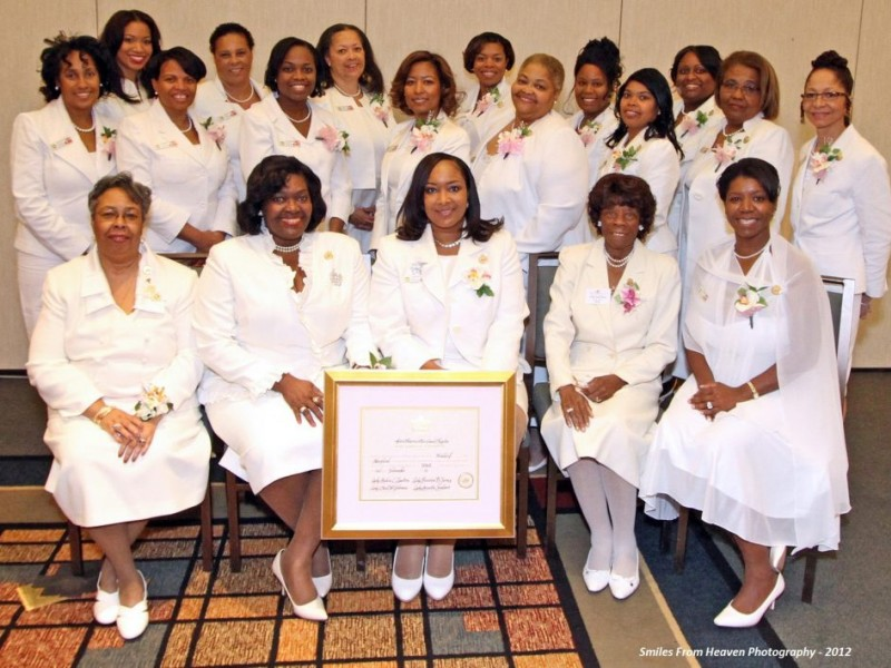 Top Ladies Of Distinction Inc Expand Services To