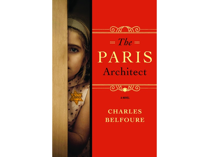 Afternoon Book Club: The Paris Architect | Scotch Plains ...