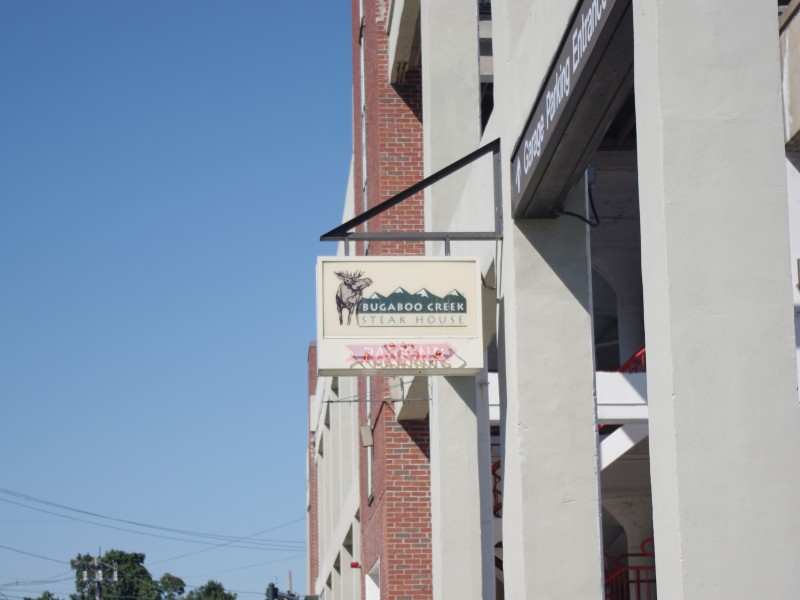 Bugaboo Creek Restaurants Close Including Watertown Location