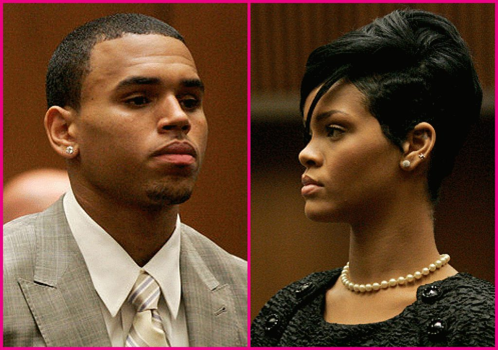 Who is dating chris brown 2013