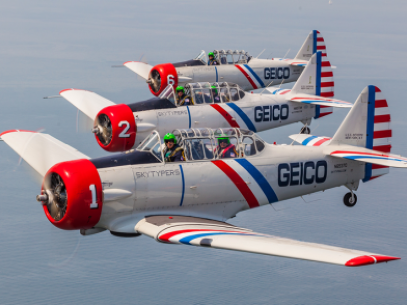 Weekend Fun: Air and Water Show, Lemonade Stand, Car Show and MORE ...