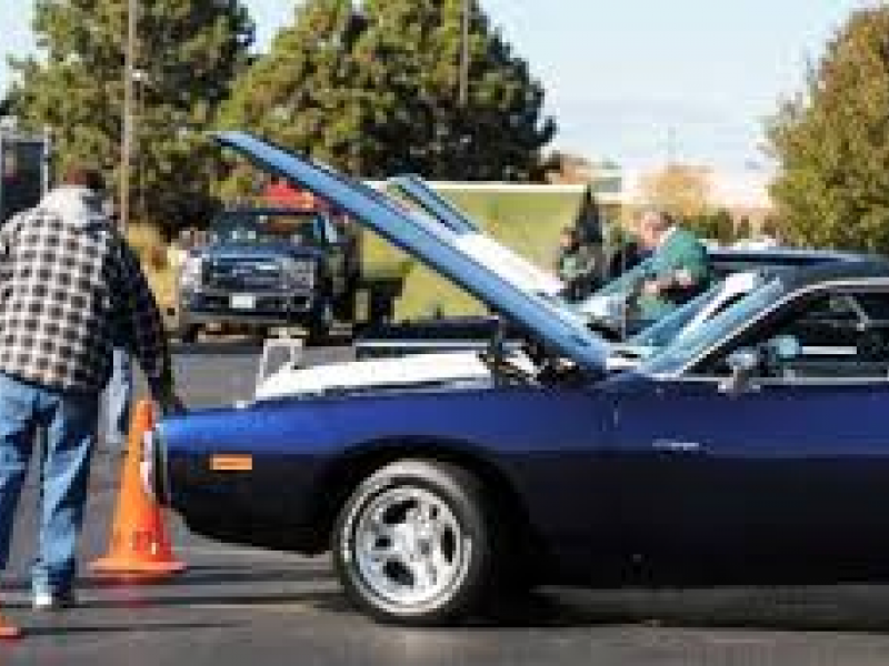 Cougar Run Car Show Fun And More Local Weekend Events Oak Lawn - Car events this weekend