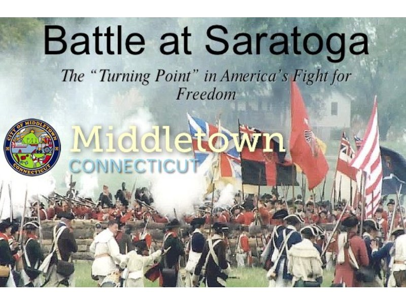 the importance of the battle of saratoga to the revolutionary war Battles are where wars are won or lost it is important that students understand what was important about each battle and where it took place in the greater timeline of the american battle of saratoga general burgoyne of great britain clashed with generals arnold and gates of the american forces.