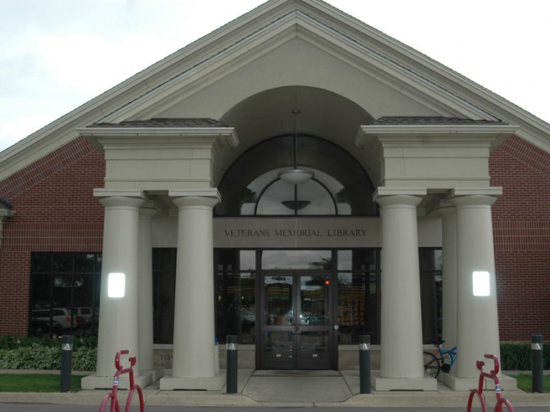 Photo Gallery Trenton Library Stays Busy In Summer