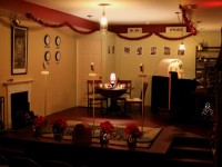 """IT'S A WONDERFUL LIFE: A LIVE RADIO PLAY"""" by Joe Landry at the Oil ..."""