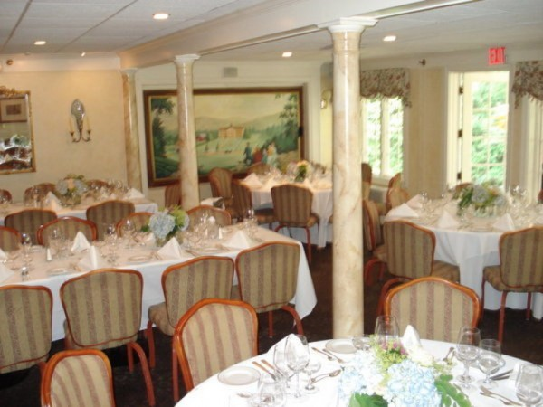 Five Restaurants for Easter Brunch - New Canaan, CT Patch