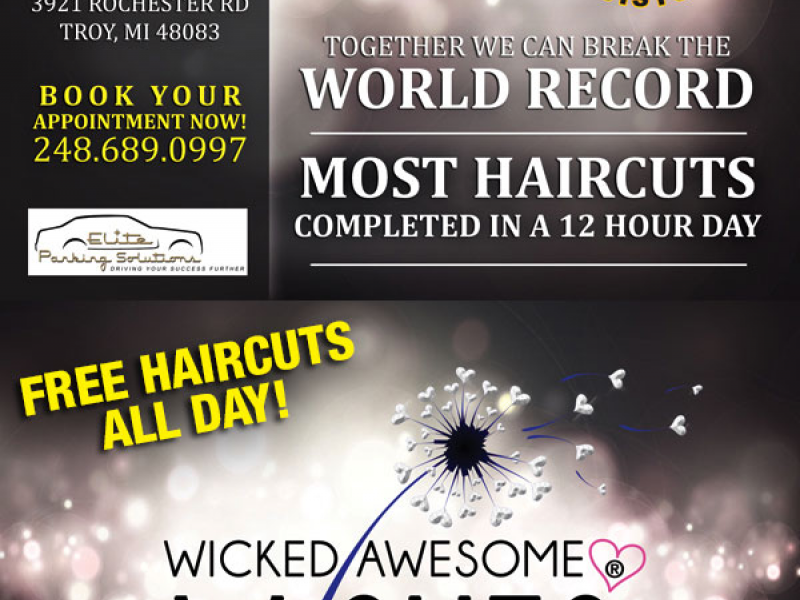 Lady Janes Haircuts For Men Breaks World Record Launches Metro