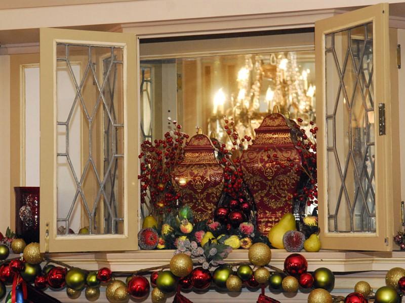 Christmas At Kip S Castle Verona Nj Patch